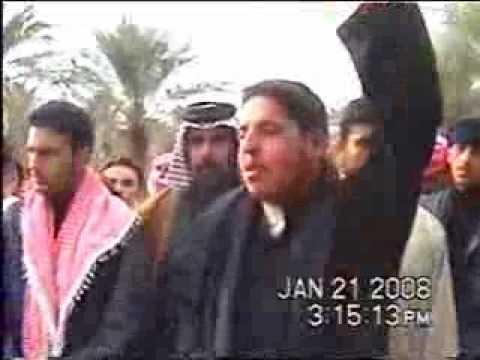 هوسات استقبال ابو مهند الجابري - فاتحة الشهيد ابو لقاء