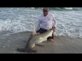 Pensacola Beach Shark Fishing