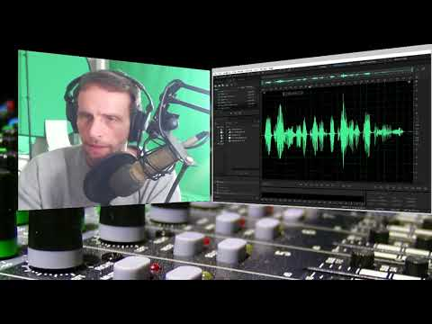 Watch Me Make $ Doing Voiceover on Fiverr