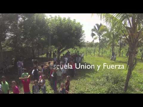 Honduras Weeks 3&4