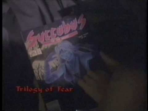 Trilogy of Fear Trailer