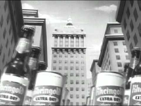 Misc Television - Coors Commercial
