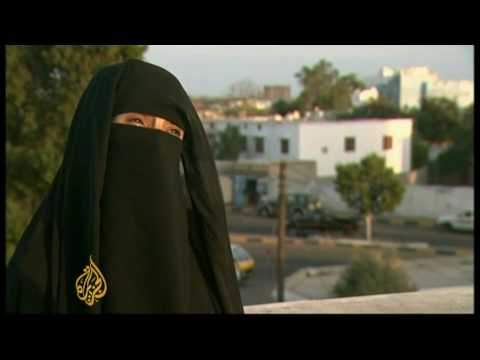 Social Exclusion In Southern Yemen video