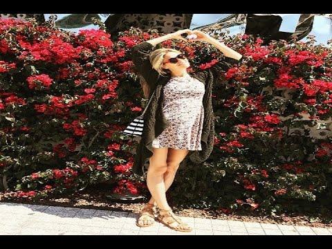 Carla Pereyra y Cholo Simeone esperan una niña