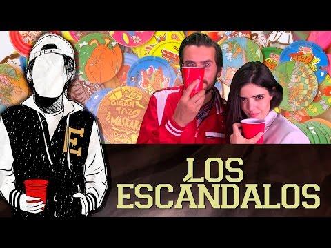 LOS ESCÁNDALOS - LA EDAD
