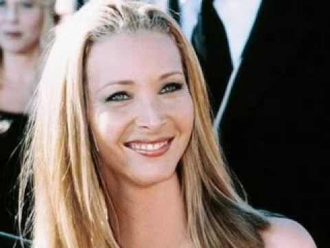 Lisa Kudrow - One true star
