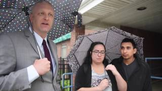 Sava's employee and permanent resident meets with ICE officials day after being briefly detained