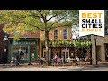 Alexandria, VA Named Top 5 Small City by Condé Nast Traveler