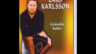 Lördagstrall, Lars Karlsson (Dragspel/Accordion)