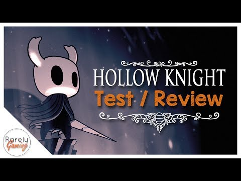 Hollow Knight | Test / Review (Deutsch)