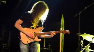 The Aristocrats live Barcelona 2014 Louisville Stomp
