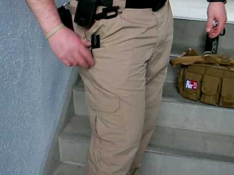 511 tactical series taclite pro pant review by milpic
