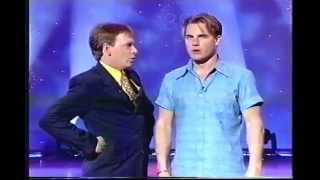 Gary Barlow - National Lottery Live - 1997