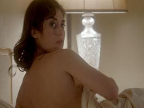 ET Goes Between the Sheets with the Stars of 'Masters of Sex'