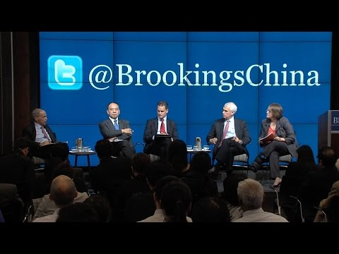 U.S.-China Cooperation on Climate Change and the Environment