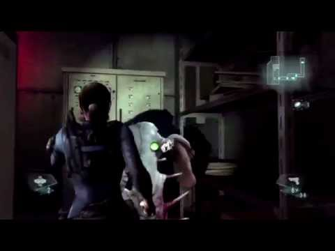 Resident Evil Revelations 2 Claire Redfield, Screenshots, Episodic Story