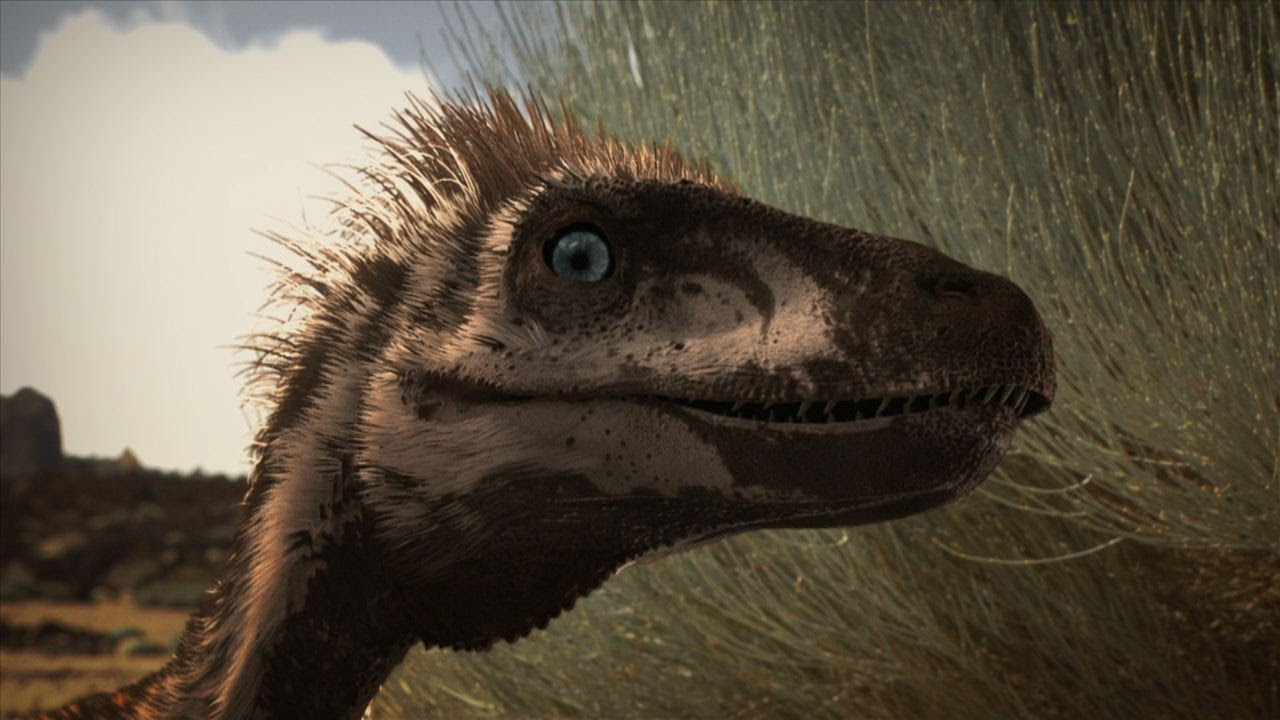 velociraptor live wallpaper