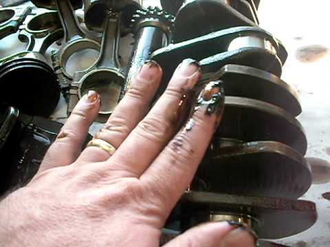 Boxster 2.7 Engine Porsche Boxster 2.7 Rebuild