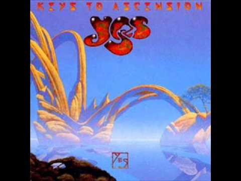 Yes - Be The One