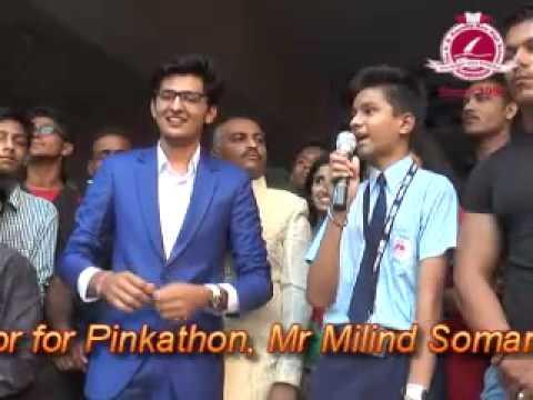 HBK's Pride, Gujarat & India's Pride Darshan Raval