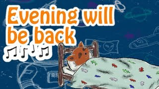 Sleep songs for children babies and infants, great for falling asleep at bedtime at night, Buppert