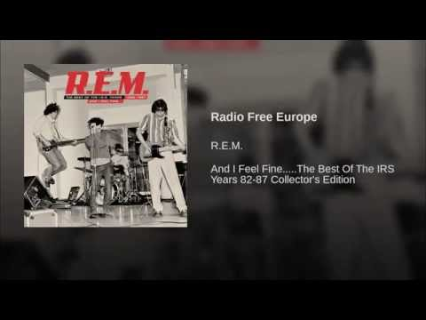 Radio Free Europe (2006 - Remaster)