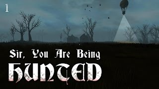 Indie Sunday! - Sir, You Are Being Hunted - 1