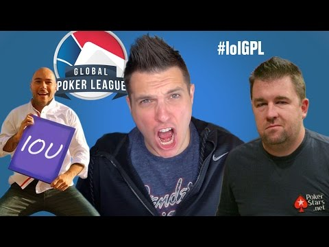 The Most EARTH SHATTERING Event In Poker History! #lolGPL