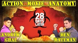 28 Days Later (2002) Review | Action Movie Anatomy