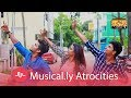 Musically Atrocities - #Narikootam #13 thumbnail