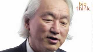 Michio Kaku: Are We Sitting Ducks for Solar Flares?