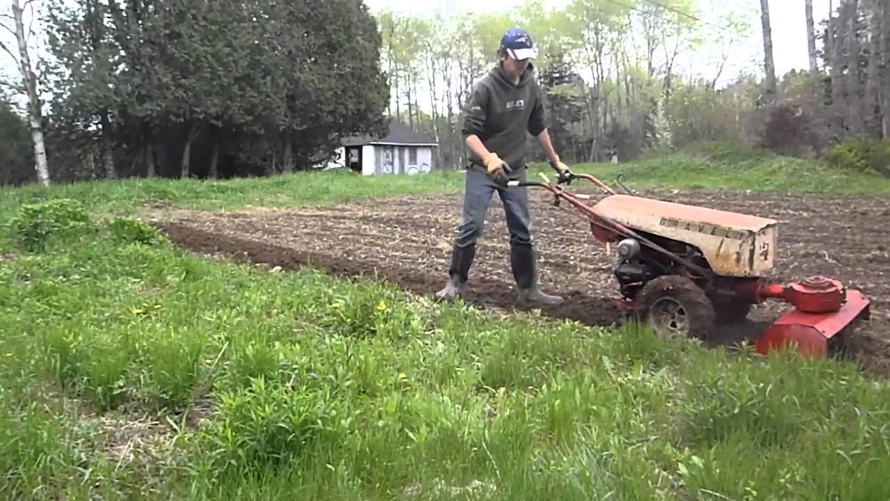 Tiller Plow Attachment Roto-tiller Attachment