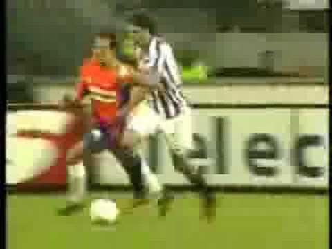 Georgios Samaras Goals