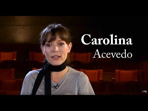 ES UN PLACER - CAROLINA ACEVEDO - 2017/02/04 - TELEAMIGA