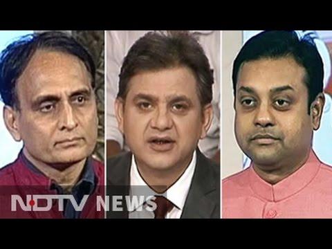 मुकाबला : मोदी और बीजेपी के बाकी नेताओं की जुबान में फर्क