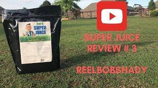 Doc's Super Juice Review #3