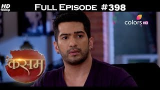 Kasam - 22nd September 2017 - कसम - Full Episode