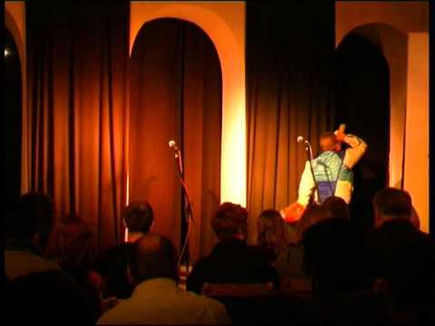 poProstu Kabaret - figa z makiem 2010 cały program