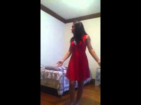 Nepali Girl video