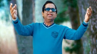 Nuvva Nena - Brahmanandam Comedy Spoof As Gajini In Nuvva Nena