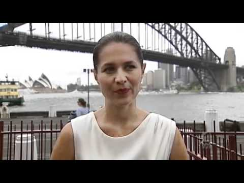 Sydney lawyer becomes Australian citizen