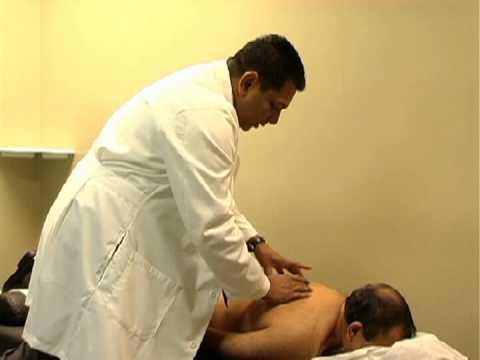 Mid Thoracic Back Pain Relief