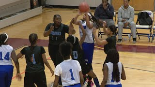 Game of the Week: BPS Girls Middle School Basketball Championship - McCormack vs. Mildred