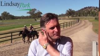 Watch Park Lindsay video