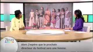 Fespaco 2013, La Renaissance Du Cinéma Sénégalais
