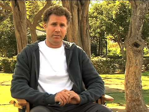 Will Ferrell speaks out on Burma / Myanmar - Day 1