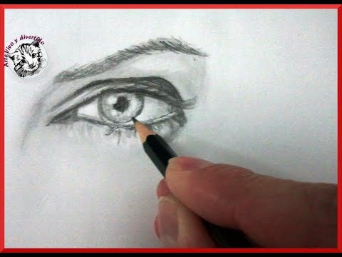 Como Dibujar Ojos Mejor How to Draw Eyes Better: Técnicas de Dibujo y Retrato