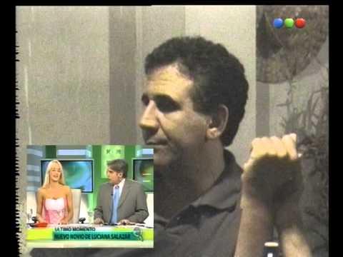 Infraganti, Carlos Luz - Parte 2 - Videomatch
