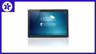 Lectrus Android Tablet 10 Inch Unlocked 3G Phone Computer Tablet Review