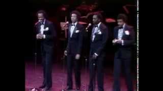 Temptations - Just My Imagination (Live On My At Harrah